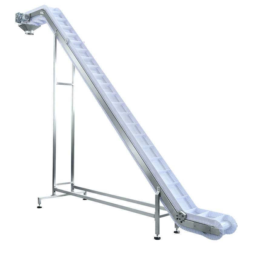 Modular Belt Conveyor(Z Model)